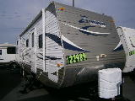 New 2012 Crossroads Zinger 31SB Travel Trailer For Sale