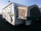 New 2008 Flagstaff Shamrock 233 Hybrid Travel Trailer For Sale