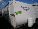 New 2007 Jayco Jayfeather 30R Travel Trailer For Sale
