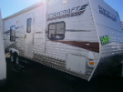 New 2012 Starcraft AUTUMN RIDGE 297BH Travel Trailer For Sale