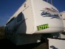 New 2001 Keystone Montana 2955RL Fifth Wheel For Sale