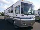 New 2002 Winnebago Horizon 36 DL Class A - Diesel For Sale