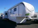 New 2010 Heartland Bighorn 3670RL Fifth Wheel For Sale