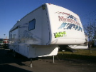 New 2004 Keystone Montana 2955RL Fifth Wheel For Sale