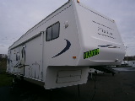 New 2003 Thor Citation 34WBZ Fifth Wheel For Sale
