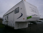 Used 2003 Thor Citation 34WBZ Fifth Wheel For Sale