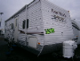 Used 2007 Fourwinds Four Winds 26B Travel Trailer For Sale