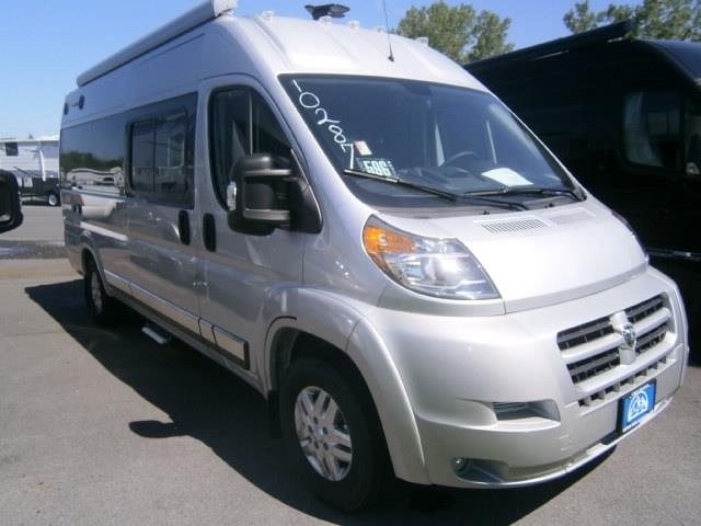 Buy a New Winnebago TRAVATO in Syracuse, NY.