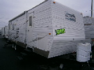 New 2008 Gulfstream Edgewater 267RLE Travel Trailer For Sale