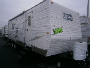 Used 2008 Gulfstream Edgewater 267RLE Travel Trailer For Sale