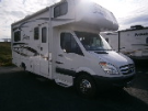 New 2012 Forest River SOLERA 24S Class C For Sale