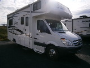 Used 2012 Forest River SOLERA 24S Class C For Sale