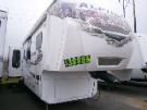 New 2010 Keystone Alpine 3500RE Fifth Wheel For Sale