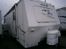 New 2005 Arctic Fox SILVER FOX 304 Travel Trailer For Sale