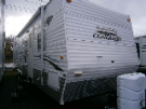 New 2008 Gulfstream Conquest 298DBS Travel Trailer For Sale