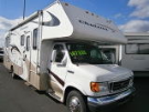 New 2008 Fourwinds Chateau 31P Class C For Sale