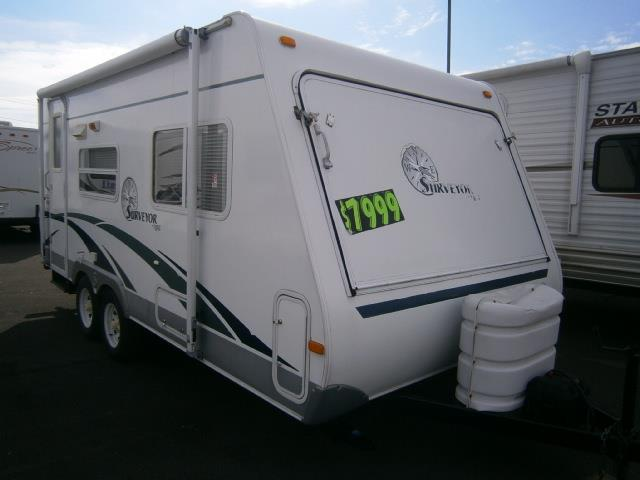 2005 Forest River Surveyor