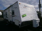 New 2006 Dutchmen Freedom Spirit 26BH Travel Trailer For Sale