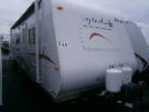 New 2006 Jayco JAYFEATHER LITE 29Y Travel Trailer For Sale