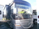 New 2009 Fleetwood Discovery 40X Class A - Diesel For Sale