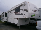 Used 2010 Carriage Cameo 36FWS Fifth Wheel For Sale