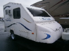 New 2007 COLUMBIA      ALINER CABIN A Travel Trailer For Sale