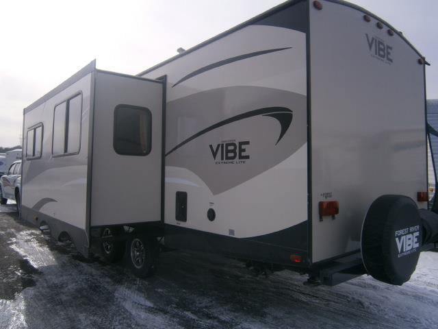 Vibe Travel Trailers Louisville