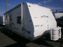 Used 2005 Shadow Cruiser Fun Finder 210 Travel Trailer For Sale
