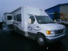 New 2006 Winnebago Aspect 29H Class C For Sale