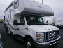 Used 2011 Itasca Impulse 24V Class C For Sale