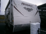 Used 2013 Keystone Hideout 19 FLB Travel Trailer For Sale