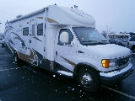 New 2007 Coachmen Concord 275DS Class C For Sale