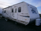 New 2010 Heartland North Country 29RLS Travel Trailer For Sale