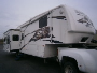 Used 2006 Keystone Montana 3400RL Fifth Wheel For Sale