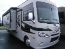 Used 2014 THOR MOTOR COACH Hurricane 27K Class A - Gas For Sale