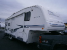 New 2005 Terry Quantum 285 Fifth Wheel For Sale