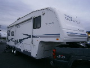 Used 2005 Terry Quantum 285 Fifth Wheel For Sale