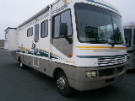 New 2003 Fleetwood Bounder 32W Class A - Gas For Sale