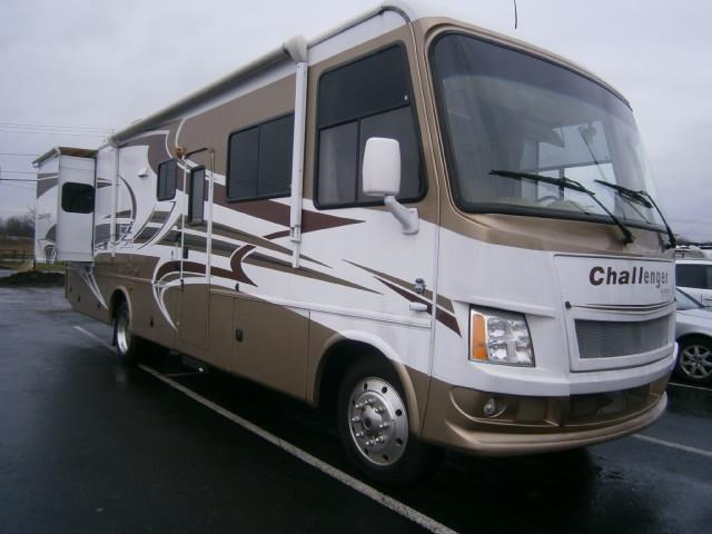 2011 Damon Challenger