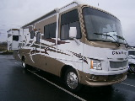 Used 2011 Damon Challenger 32VS Class A - Gas For Sale