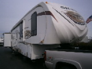 Used 2012 Forest River Sierra 365SAQ Fifth Wheel For Sale
