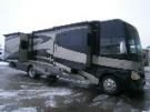 New 2009 Itasca Suncruiser 35P Class A - Gas For Sale