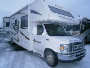 Used 2009 Four Winds Chateau 31F Class C For Sale