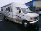 New 2007 Itasca Cambria 26A Class C For Sale