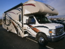 New 2015 THOR MOTOR COACH Outlaw 29H Class C For Sale