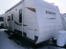 Used 2011 Keystone Hideout 26B Travel Trailer For Sale
