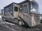 New 2007 Mandalay Luxury Division Presidio 39D Class A - Diesel For Sale