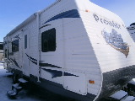 Used 2013 Heartland Prowler 26PBH Travel Trailer For Sale