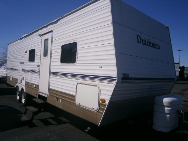 Used 2007 Dutchmen Dutchmen 30S DSL Travel Trailer For Sale