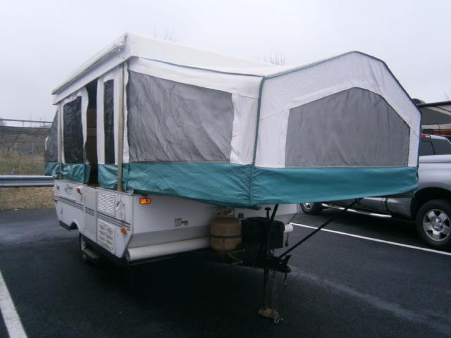 Used 2003 Rockwood Rv Freedom 1950 Pop Up For Sale